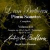 Beethoven Complete Piano Sonatas VOL.3; Sonata op.13