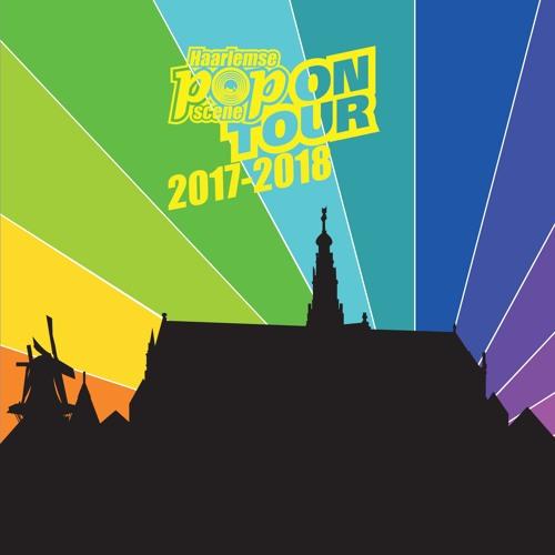 Haarlemse PopScene On Tour 2017/2018