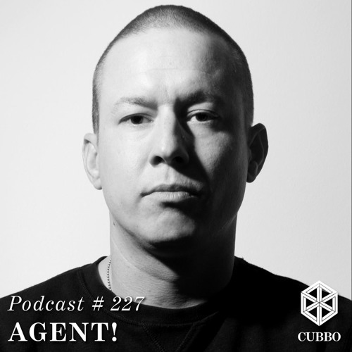 Cubbo Podcast #227: AGENT! (GER)
