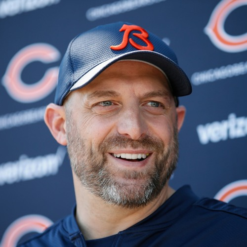 Recapping the Bears offseason with Dan Pompei