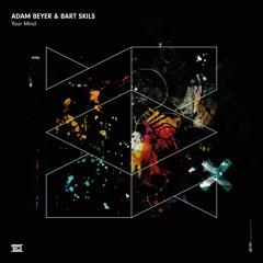 Adam Beyer & Bart Skils 'Your Mind' [Drumcode]