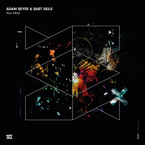Adam Beyer & Bart Skils 'Your Mind' [Drumcode]