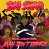 Big Shaq - Man Don't Dance (FanuelJuulesz Remix)