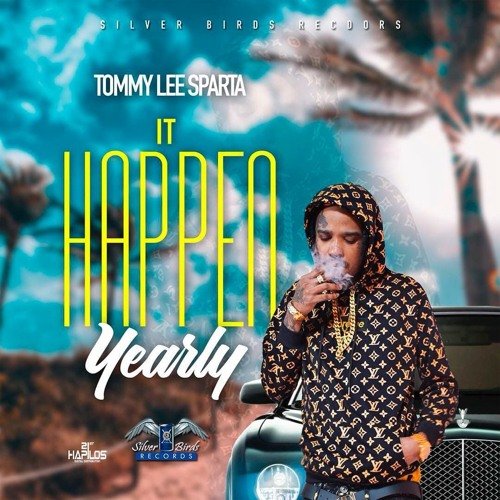Tommy Lee Sparta - It Happen Yearly
