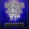 Síntoma #Que El Fin Del Mundo Te Pille Bailando ep.44 (Free Download)