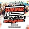 SUMMER 18 MIX | HIP HOP - BASSLINE - UK RAP - GRIME - HOUSE