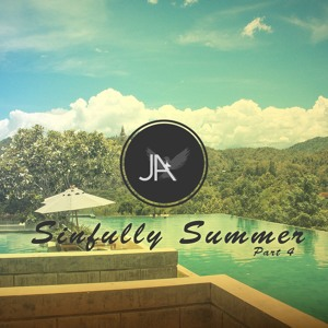 Jayeson Andel - Silk Music Showcase 448 (Sinfully Summer) Part 4 2018-06-16 Artwork