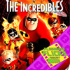 The Incredibles (2004) Movie Review with Madi2TheMax | Flashback Flicks Podcast