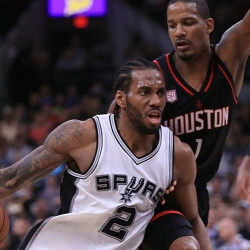 Episode 84 - NBA Offseason Begins (ft. Scoop B)