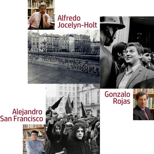Coloquio Mayo Francés 68 - Foro Republicano