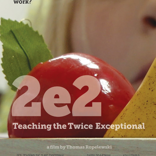 """Musical Excerpts from the feature length documentary """"2e2: Teaching the Twice Exceptional"""""""