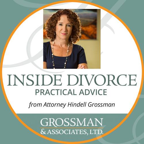 E0020: Inside Divorce: Holly Harmon, LICSW