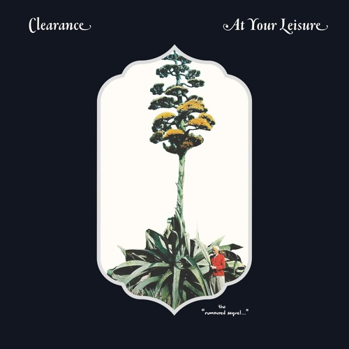 Clearance - 'At Your Leisure'