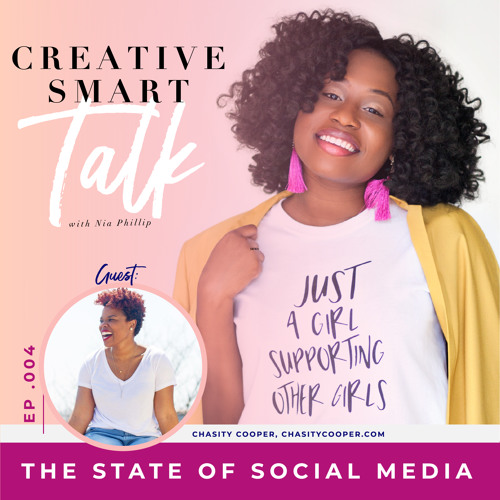 CST 04: The State of Social Media