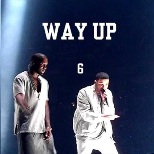 Thumbnail Drake Way Up Ft Post Malone Amp Travis Scott