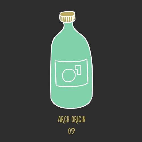 Goldfat Guest Mix 09 // Arch Origin