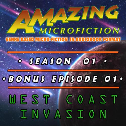 Amazing Microfiction, Season 01, Bonus Episode 01