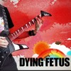 Dying Fetus Wrong One To Fuck With Full instrumental guitar cover