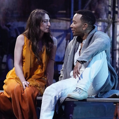 Producers Craig Zadan & Neil Meron on Turning 'Jesus Christ Superstar' Into a Concert (Episode 90)