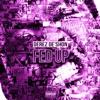 Derez Deshon - Fed Up (Slowed & Chopped by DJ Popz)