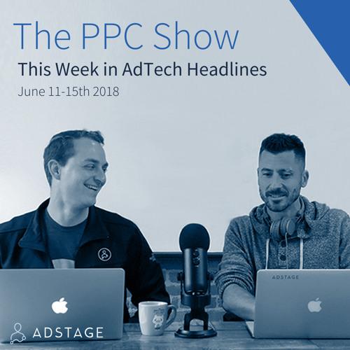 The Week In Ad Tech Headlines (June 11 - 15th)