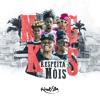 NGKS - Respeita NóIs Portada del disco