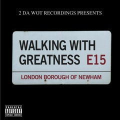Mic Ty - Walking With Greatness (Prod by Lowquid)