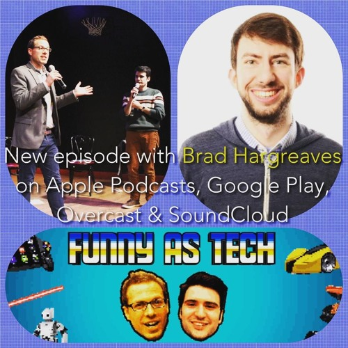 Ep21: Brad Hargreaves explains the future of the roommate and living spaces