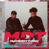 MC V.E.G.A X VERSANO - MDT (MANDEM THING)
