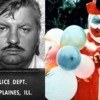 John Wayne Gacy - Killer Clown Of Chicago - Pogo The Clown - Murder Mysteries And More