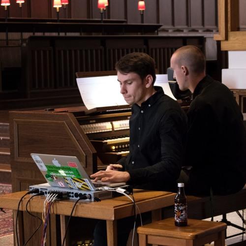 Rendering for organ and sine tones