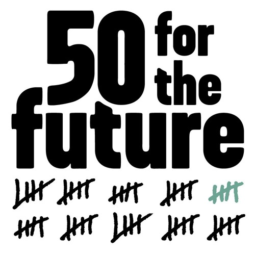 Spring 2018 Release: Kronos' Fifty for the Future #21–25 of 50