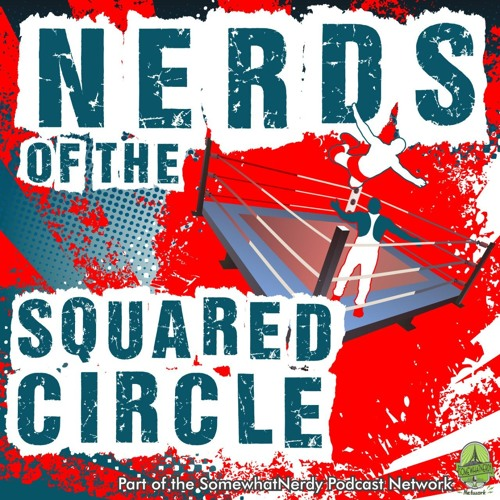 Ep. 64 – Money in the Bank Predictions – Nerds Of The Squared Circle