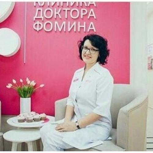 Оксана Карасева: Сходи к гинекологу, Мама!