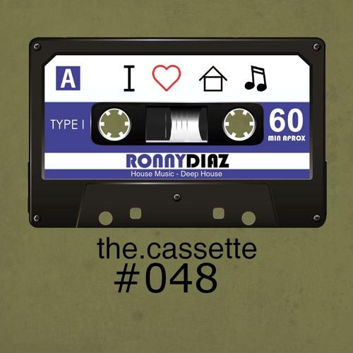 the.cassette by Ronny Díaz #048