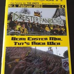 #1 - Fanszene Borussia Dortmund - Die Gründung von The Unity - Supporters Dortmund / TU - Ultras