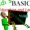 Baldis Basics In Education And Learning - The Musical For Good And Fun Kids!