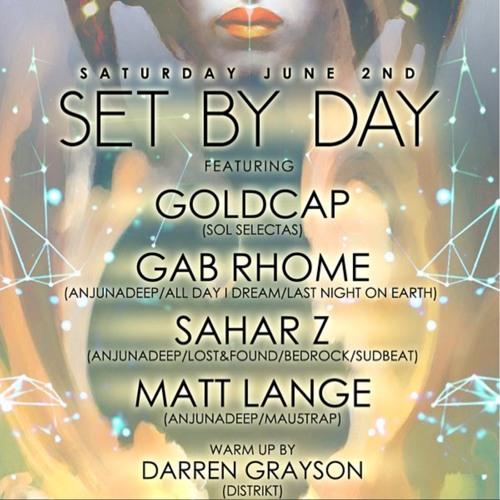 SET by Day Opening