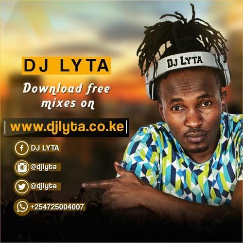 DJ LYTA - HIGH GRADE REGGAE MIX by Maurice Murangiri
