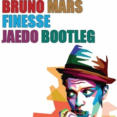 Bruno Mars(no Cardi B.) - Finesse [Jaedo Bootleg]