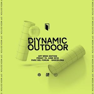 Solomun @ Diynamic Outdoor - Off Week 2018 / 15.06.2018