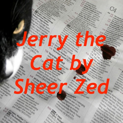 Jerry The Cat