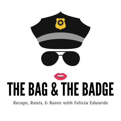 The Bag and The Badge Podcast Trailer - Dear Chief Letter