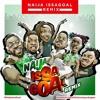 Naira Marley × Olamide × Lil Kesh × Falz × Simi × Slimcase - Naija Issa Goal
