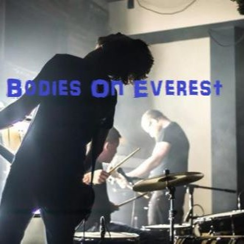 #36 Bodies On Everest