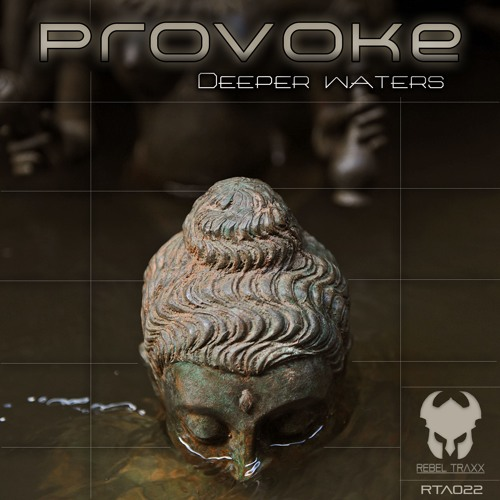 Provoke - Just Another Day