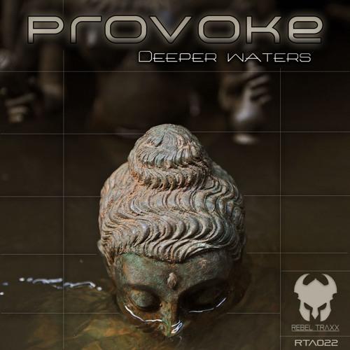 Provoke - Fate