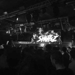 Shugz @ Ministry Of Sound London 2018-06-15 Artwork
