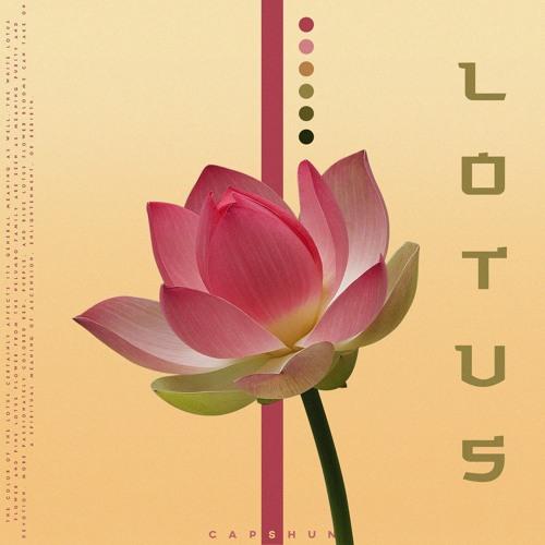 Capshun - Lotus (The Remixes)