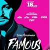 FAMOUS - SIDHU MOOSE WALA Official Song